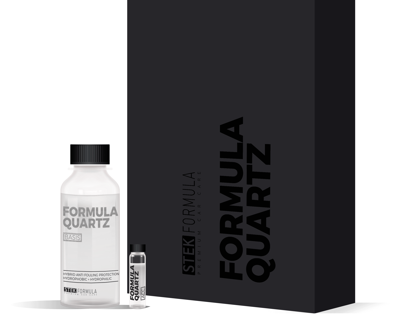Formula Quartz STEK Poland kosmetyka samochodowa